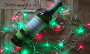 Armenia White Wine Semi Sweet 2015 (Армения белое полусладкое вино). Армения Вайн