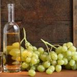 Чача – домашняя виноградная водка: рецепт и технология приготовления
