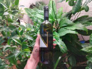 Вино Nobilomo Malvasia (Нобиломо Мальвазия)