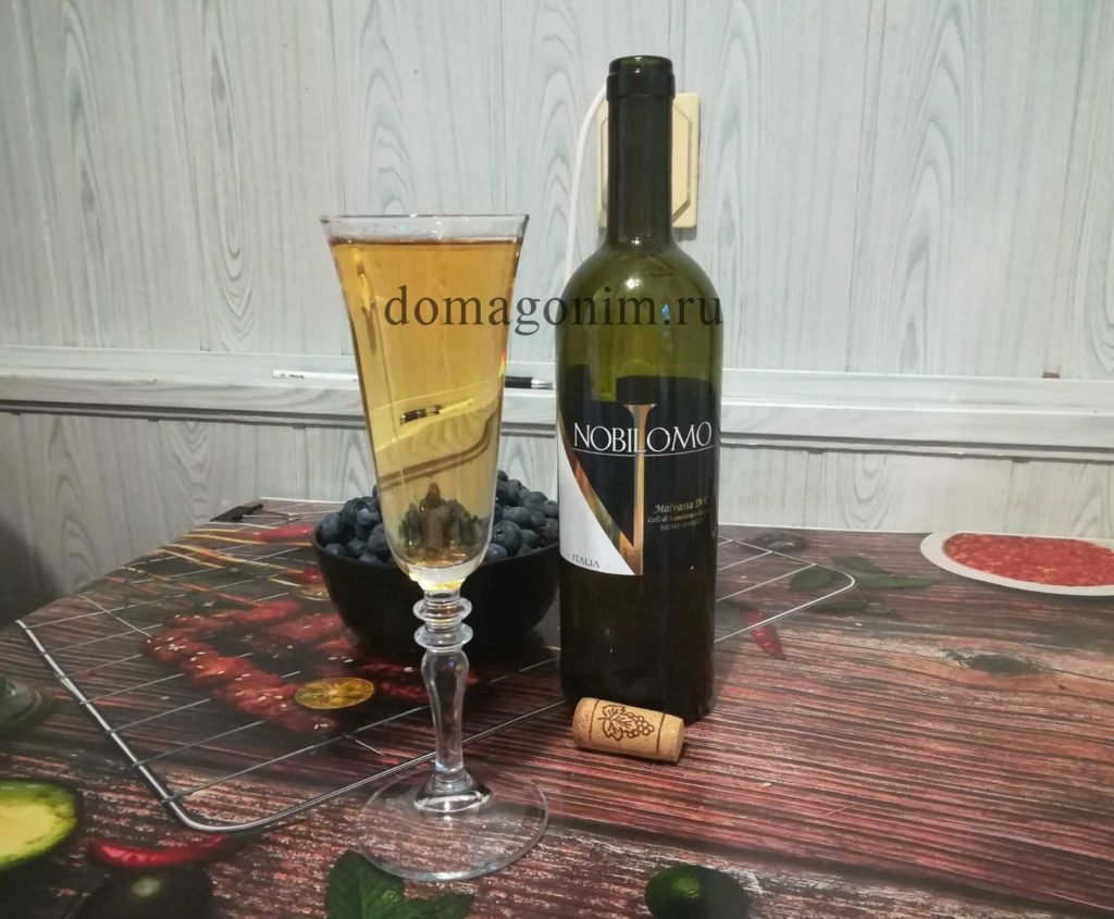Недорогое вино из Италии