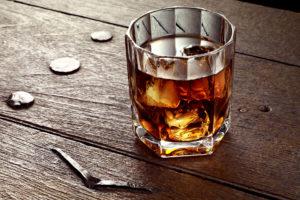 Домашний виски из самогона
