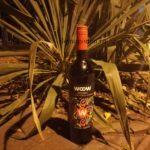 Woow Bonarda Red Natural sweet| Бонарда вино красное сладкое