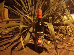 Вино Woow Bonarda