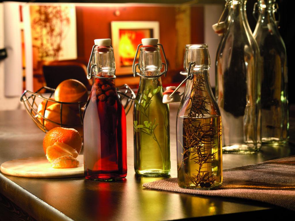 Ароматизаторы для спиртных напитков