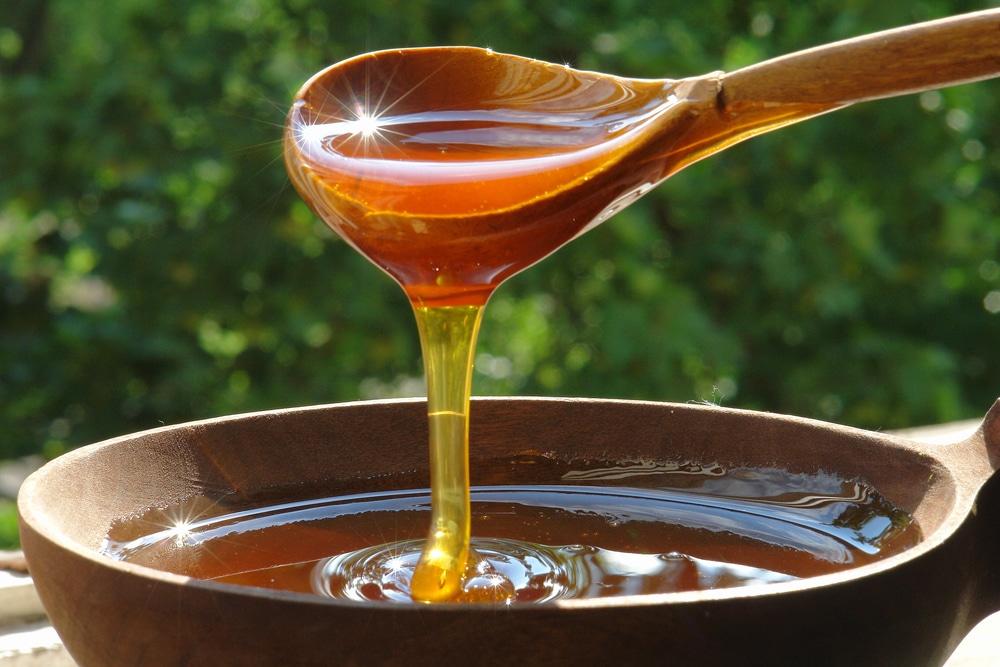 Мед для браги