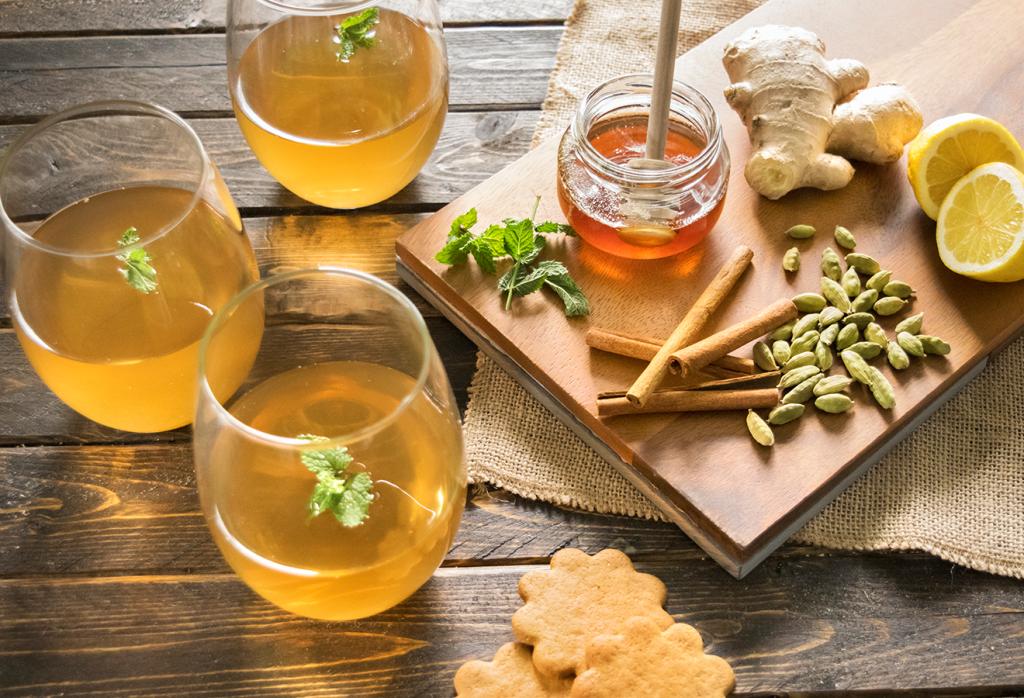Рецепт медовухи