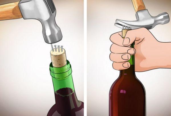 Вино без штопора