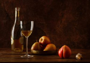 Вино из груши в домашних условиях