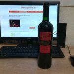 Эспириту де Чили (Espiritu de Chile) Каберне Совиньон красное полусладкое вино