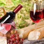Домашнее сухое вино своими руками