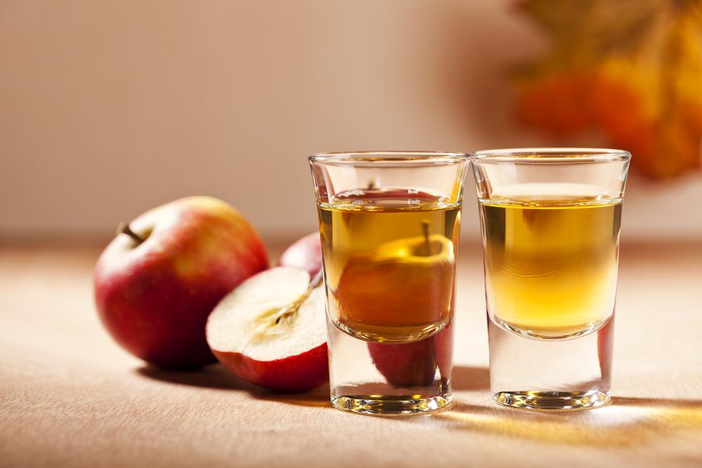 Яблочная настойка своими руками