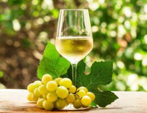 Вино из белого винограда своими руками в домашних условиях