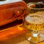 Домашний бурбон или кукурузный виски