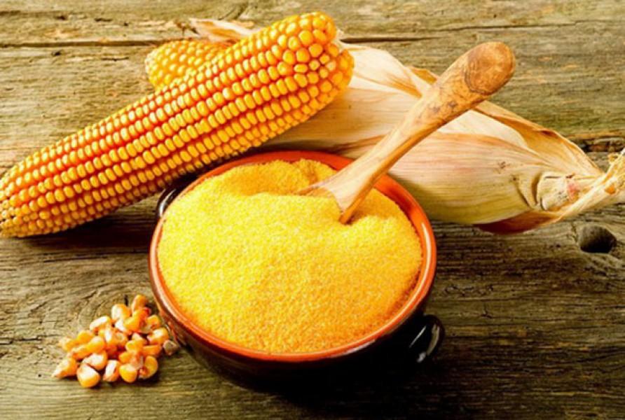Кукурузная брага для самогона