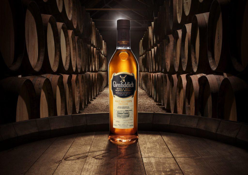 Виски Dalmore. Виски с оленем.