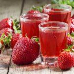 Наливка из клубники: 4 ароматных рецепта