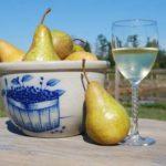 Грушевое вино в домашних условиях